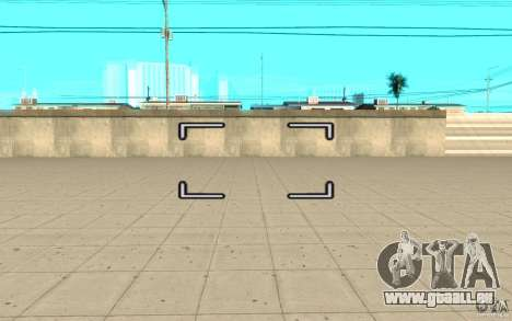 Digicam für GTA San Andreas