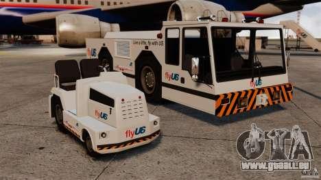 FlyUS Tugs Pack pour GTA 4
