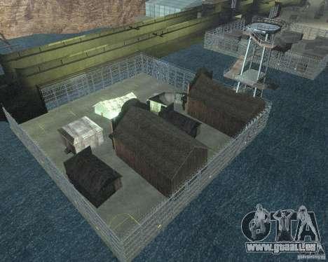 DRAGON base v2 pour GTA San Andreas