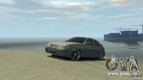 VAZ-2112 für GTA 4