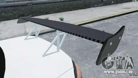 Nissan Silvia S15 für GTA 4 Seitenansicht