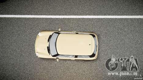 Mini Cooper S für GTA 4 rechte Ansicht