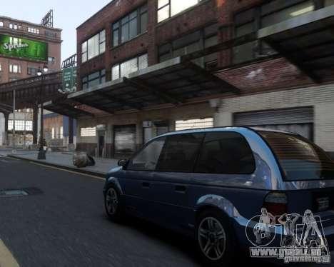 Reality IV ENB Beta WIP 1.0 für GTA 4 Zehntel Screenshot
