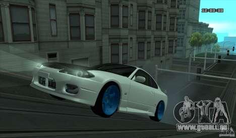 Nissan Silvia S15 Stance für GTA San Andreas