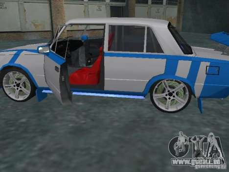 VAZ 2101 Sailor pour GTA San Andreas