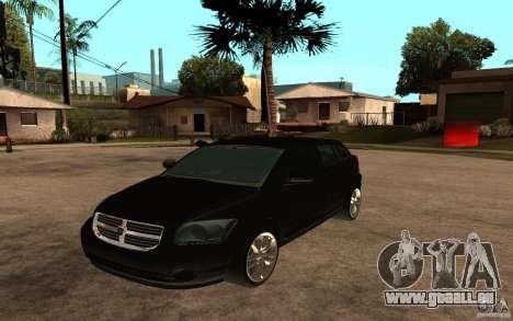 Dodge Caliber für GTA San Andreas