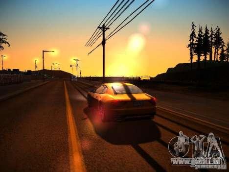 ENBSeries By Avi VlaD1k v2 pour GTA San Andreas huitième écran