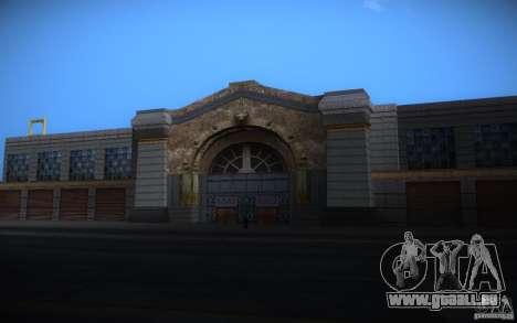 San Fierro Re-Textured pour GTA San Andreas sixième écran