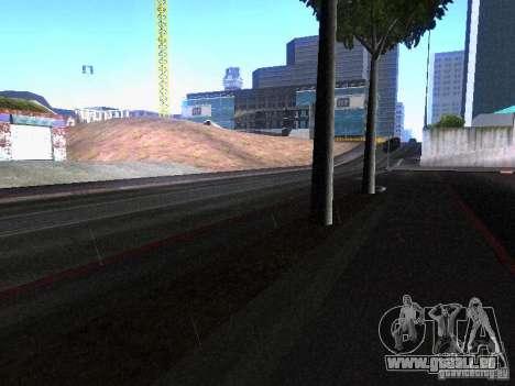 ENBSeries by JudasVladislav für GTA San Andreas elften Screenshot