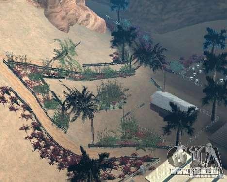 Modern Bone Country pour GTA San Andreas sixième écran