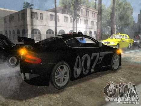 Vinyle pour GTA San Andreas