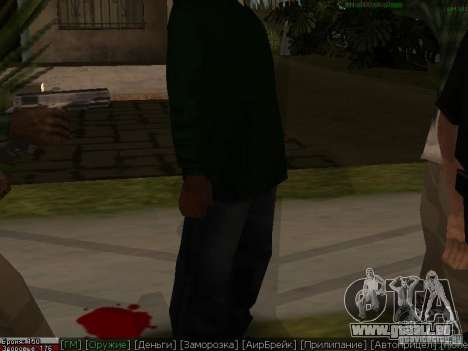 Dope für GTA San Andreas neunten Screenshot
