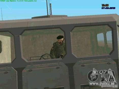 RF-Marine für GTA San Andreas sechsten Screenshot