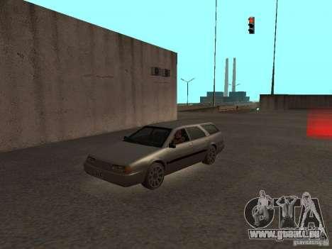 Neon mod pour GTA San Andreas quatrième écran