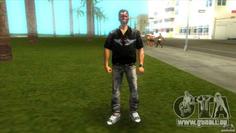 Pak-skins für GTA Vice City sechsten Screenshot