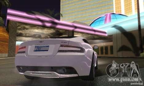 ENBSeries by dyu6 pour GTA San Andreas quatrième écran