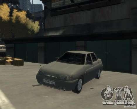 VAZ-21103 für GTA 4