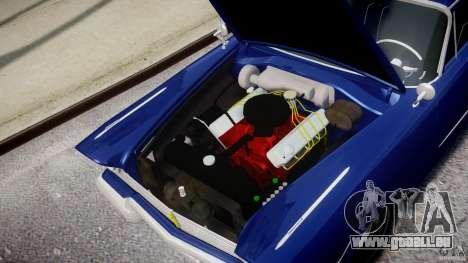 Plymouth Savoy Club Sedan 1957 für GTA 4 rechte Ansicht