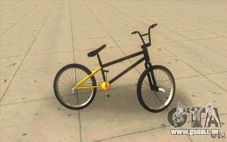 17.5 BMX für GTA San Andreas
