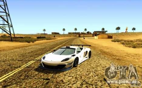 ENBSeries HD für GTA San Andreas fünften Screenshot