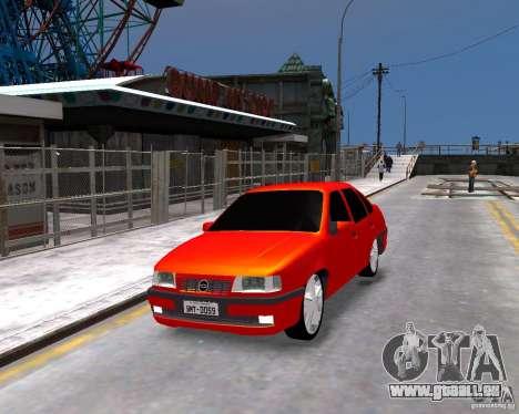 Opel Vectra 1995 pour GTA 4