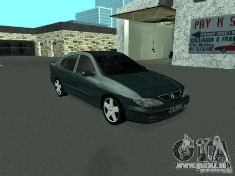 Renault Megane I pour GTA San Andreas