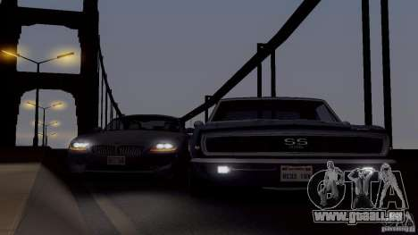 SA_gline für GTA San Andreas fünften Screenshot