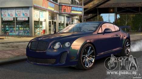 Legacyys ENB 2.0 für GTA 4 weiter Screenshot