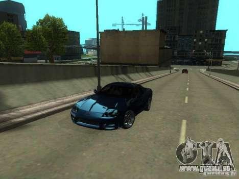 Mitsubishi 3000GT pour GTA San Andreas