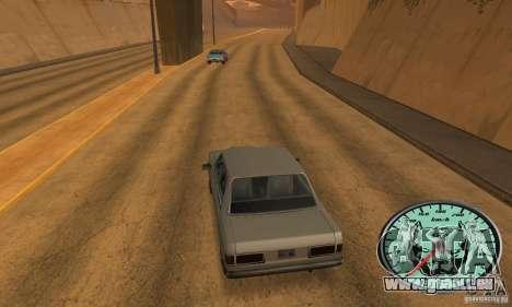 Speedo Skinpack PIT BULL für GTA San Andreas zweiten Screenshot