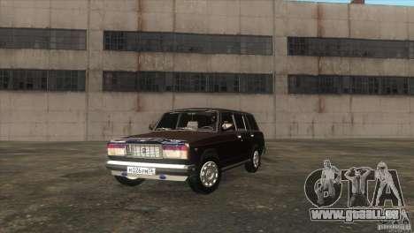 VAZ 2104 für GTA San Andreas