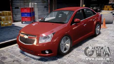 Chevrolet Cruze für GTA 4