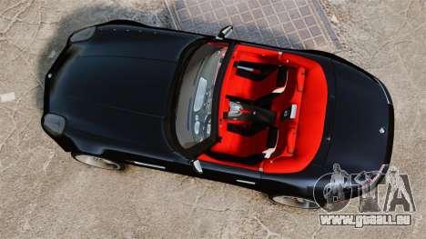 BMW Z8 2000 für GTA 4 rechte Ansicht