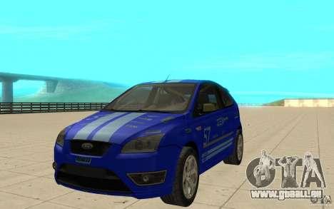 Ford Focus-Grip für GTA San Andreas
