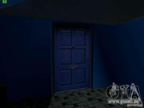 Bankraub für GTA San Andreas zweiten Screenshot