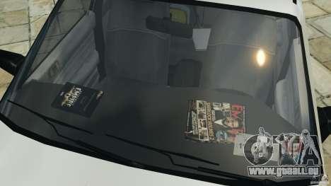 Mercury Tracer 1993 v1.1 für GTA 4 Seitenansicht
