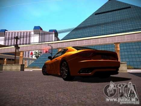 ENBSeries By Avi VlaD1k v2 pour GTA San Andreas cinquième écran
