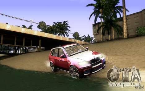 ENB Series - BM Edition v3.0 pour GTA San Andreas sixième écran