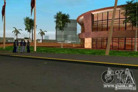 Motorshow für GTA Vice City zweiten Screenshot