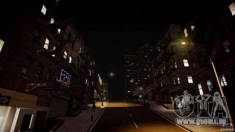 Realistic ENBSeries V1.2 pour GTA 4