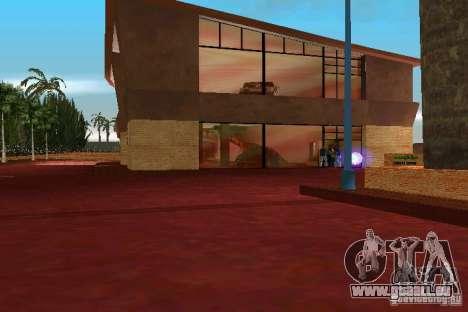 Motorshow für GTA Vice City fünften Screenshot