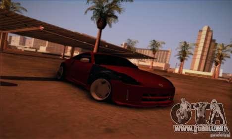 Ghetto ENBSeries für GTA San Andreas fünften Screenshot