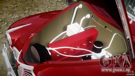 Chevrolet Special DeLuxe 1941 pour GTA 4 est un droit