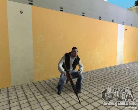 Luis Lopez pour GTA Vice City cinquième écran