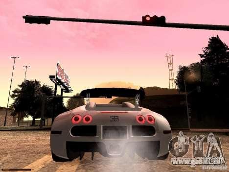 LibertySun Graphics For LowPC pour GTA San Andreas deuxième écran