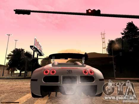 LibertySun Graphics For LowPC für GTA San Andreas zweiten Screenshot