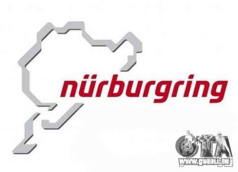 Nordschleife Circuit v1.0 [Beta] für GTA 4