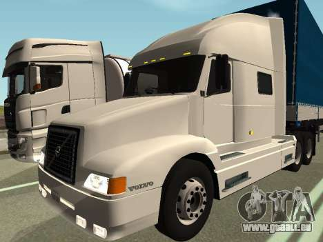 Volvo VNL pour GTA San Andreas