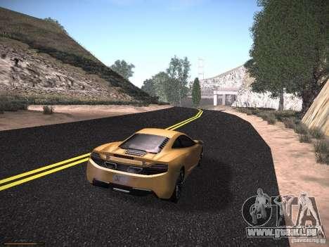LiberrtySun Graphics ENB v2.0 für GTA San Andreas dritten Screenshot
