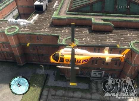 ENBSeries 0.079 SORA für GTA 4 sechsten Screenshot